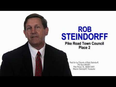 Rob Steindorff