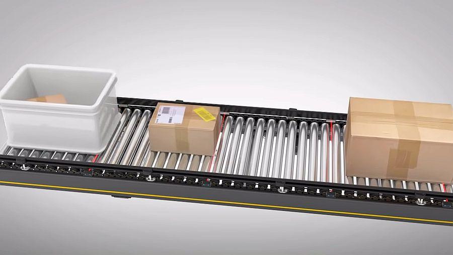 Accumulation Conveyor Classification