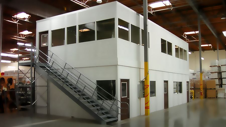 In-Plant Office Equipment Category