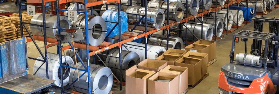 Warehouse Job Opportunities in Montgomery, Alabama